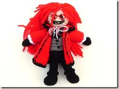 Grell Doll