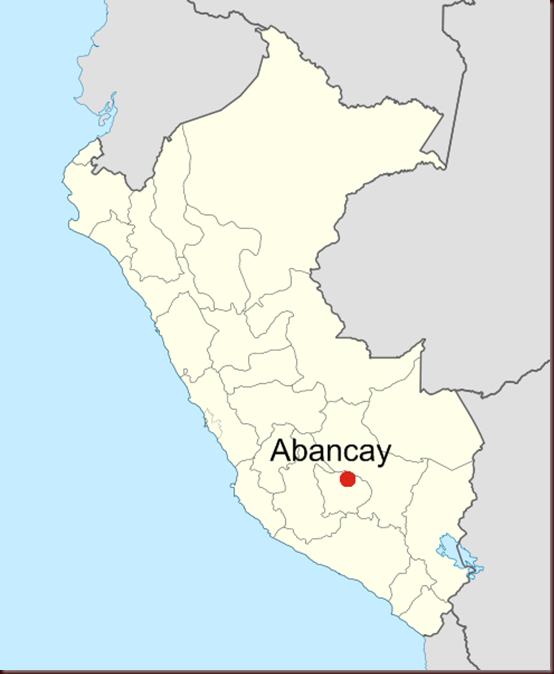 Abancay_Perú_location_map]