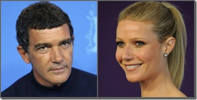 Banderas & Paltrow