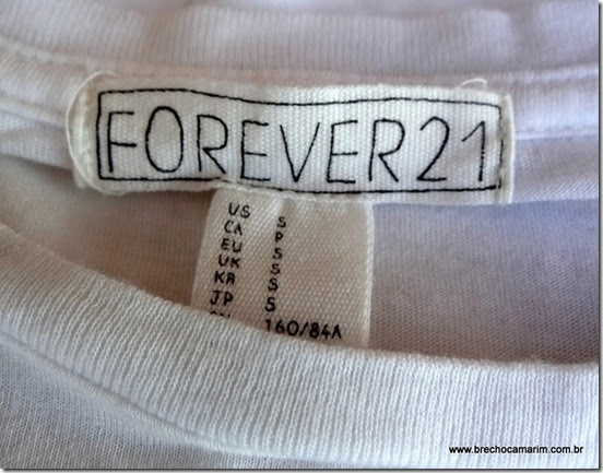 Forever 21 no Brecho Camarim-006