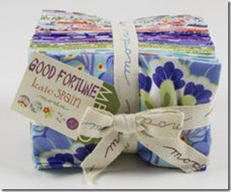 Good Fortune by Kate Spain - F8 Bundle