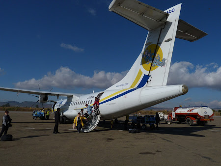 Air KBZ, linie aeriana din Myanmar