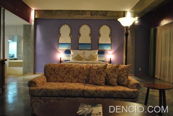 The Henry Hotel Cebu 52