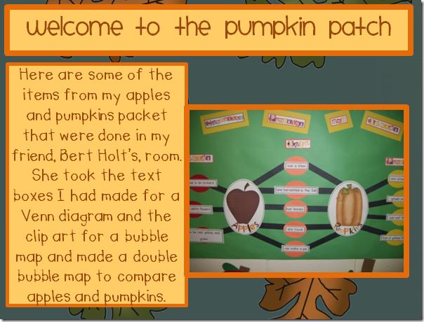Kindergals  Apples And Pumpkins