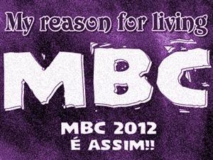 ASSINATURA MBC 2012 B
