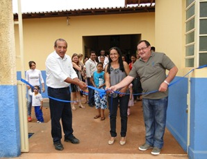 Inauguraçao escola maria do carmmo cipriano marchesine (43)