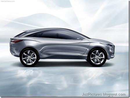 Buick Envision Concept 2