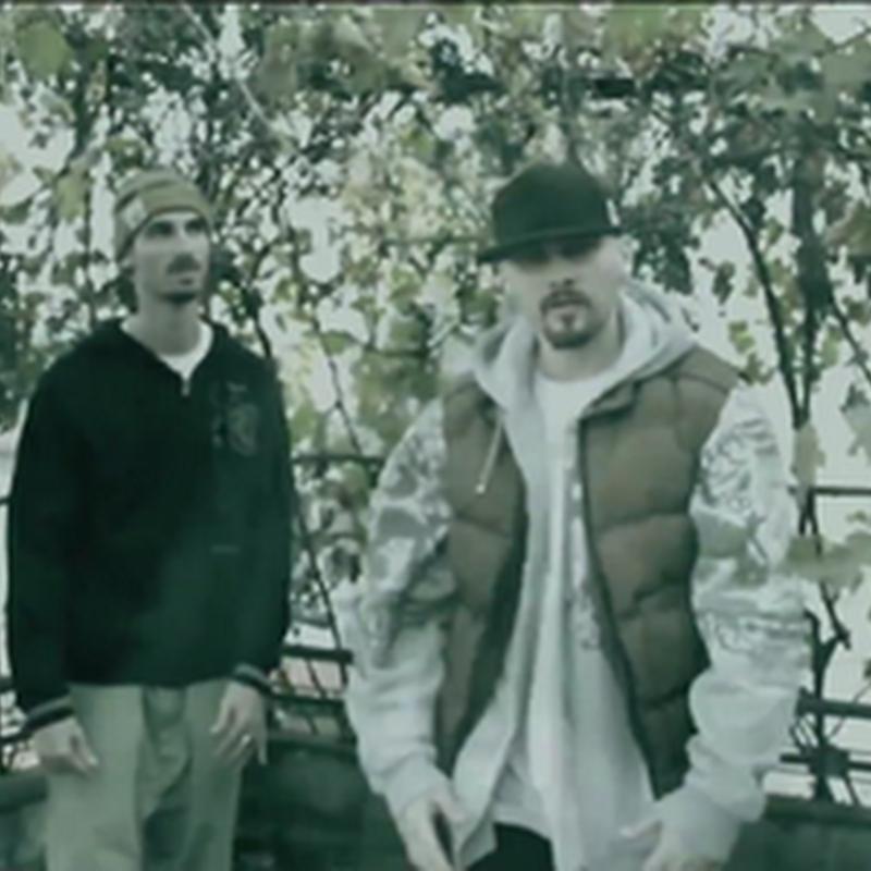 Subsemnatu cu Chimie - Drumul oaselor (Videoclip)