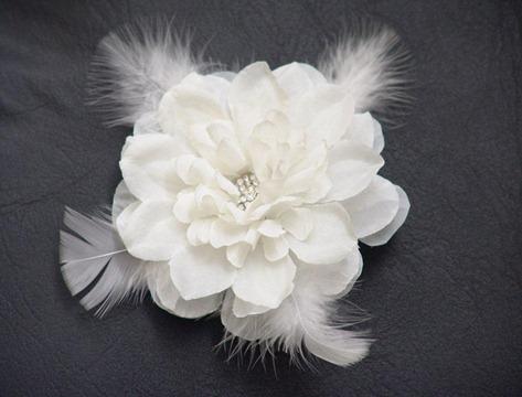 Flor off white
