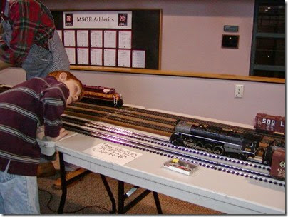 25 Stadelmann Engineering at TrainTime 2003 1