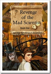 Cover_Revenge of the Mad Scientist