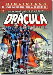 P00004 - BGC Dracula #4