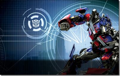 Optimus Prime Grub