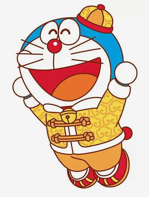 essay cartoon character doraemon