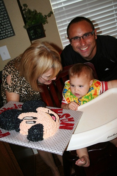 Nash's 1st Birthday 067