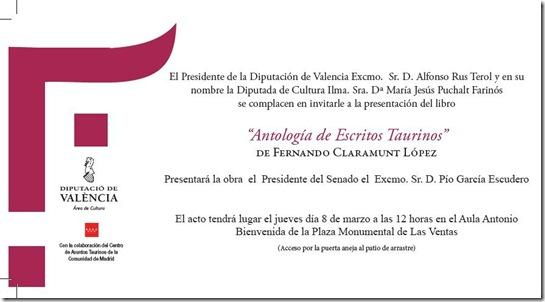 D. Fernando Claramunt
