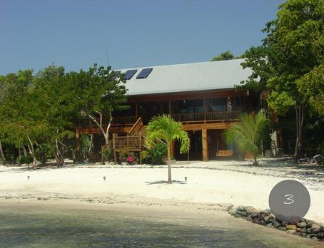 Casa sulla spiaggia-1