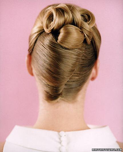 Penteados de Noiva - Coques (9)
