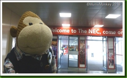 welcome to the NEC