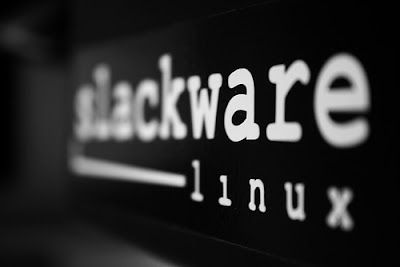Slackware 14