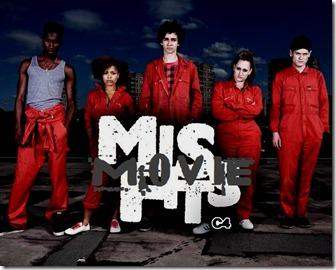 misfits movie