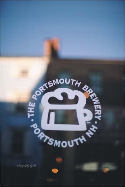 Portsmouth Brewery Photography by KLC