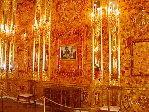 Amber room 2012 real