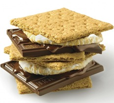 Hersheys Smores