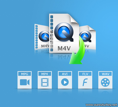 Adoreshare M4V Converter Genius 3.0.0.2 Build 1887