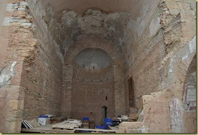 Ephesus House great hall