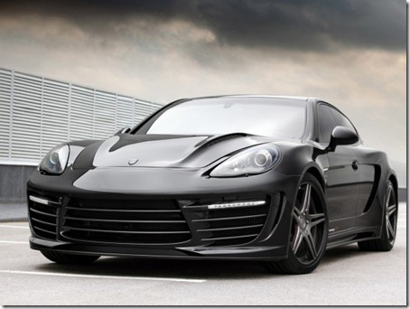 2011-TopCar-Porsche-Panamera-Stingray-GTR-Front-Angle