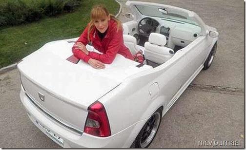 Dacia Logan Cabrio 01