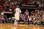 lebron james nba 130210 mia vs lal 19 LeBron Sets NBA Record of 6 Games with 30+ Points & 60+% FG