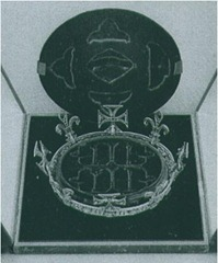 Queen Victoria's Regal Circlet - Diamonds