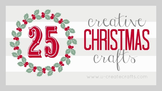 25 Creative Christmas Crafts