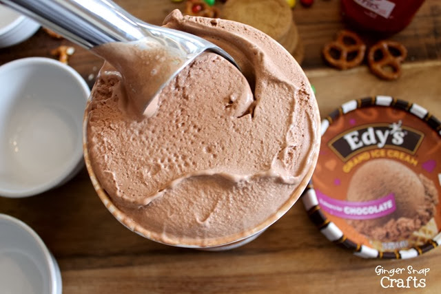 #icecream edy's grand ice cream