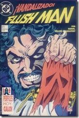 P00062 - Flushman #14