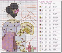 geishas puente y cerezos (4)
