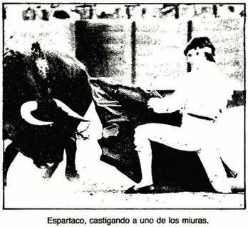 1987-05-04 Espartaco por bajo
