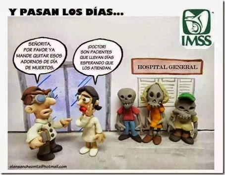 humor medicos cosasdivertidas (3)