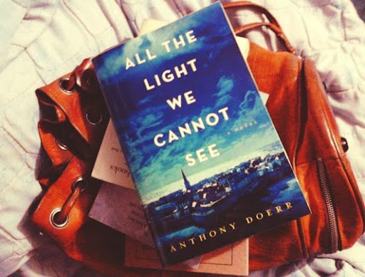 Review: All The Light We Cannot See. Author: Anthony Doerr Genre:  Historical Fiction. My Rating (5 Of 5 Stars)