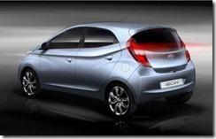 Hyundai-Eon-back view