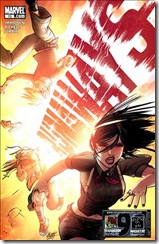 P00013 - Runaways v3 #13