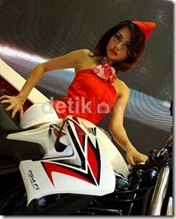 Honda CB150R DetikOto (5)