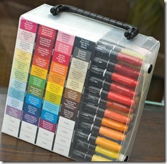 markers case