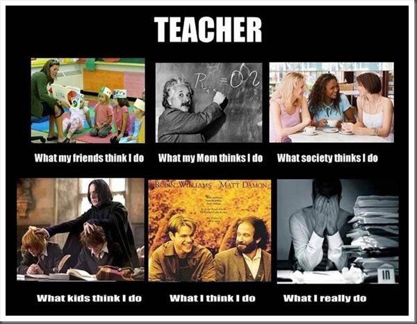 Meme-Teachers