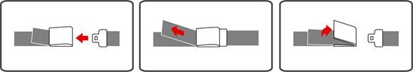 aircarft seatbelt