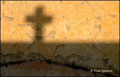 Cross Shadow cruz sombra
