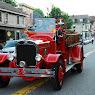 Amenia Fireman's Parade