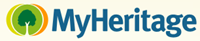 MyHeritage logo